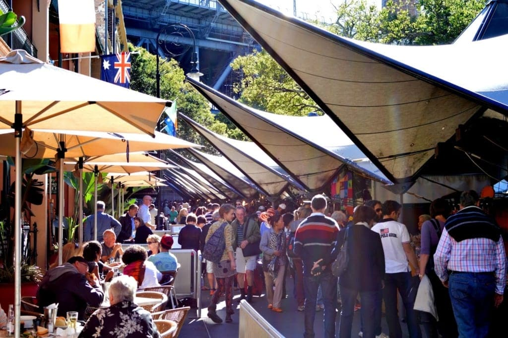 the-rocks-market-sydney-tourist-attractions