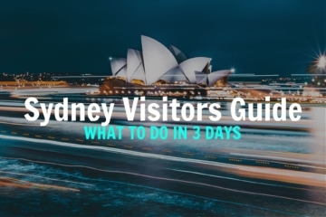 what-to-do-in-sydney-in-3-days