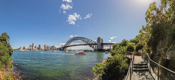 what-to-do-in-sydney-in-three-days-kirribilli
