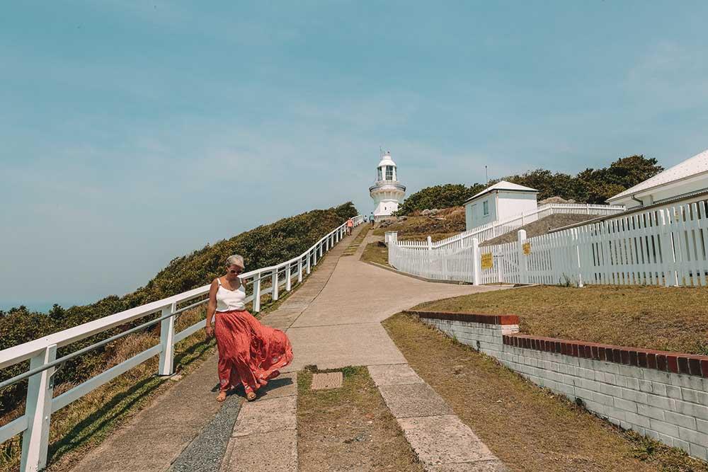 smokey-cape-lighthouse-south-west-rocks