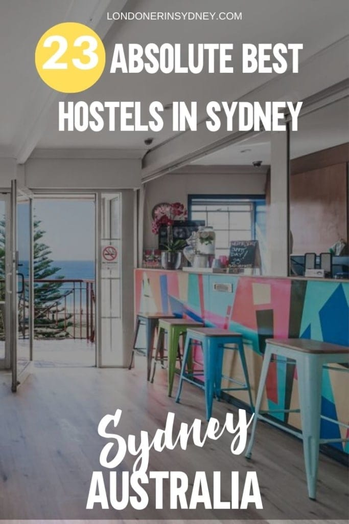 best-hostels-in-sydney