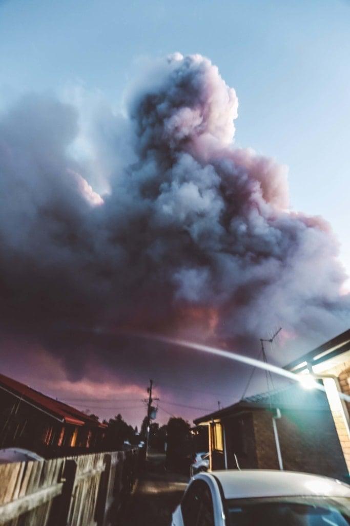 nsw-bush-fire-australia