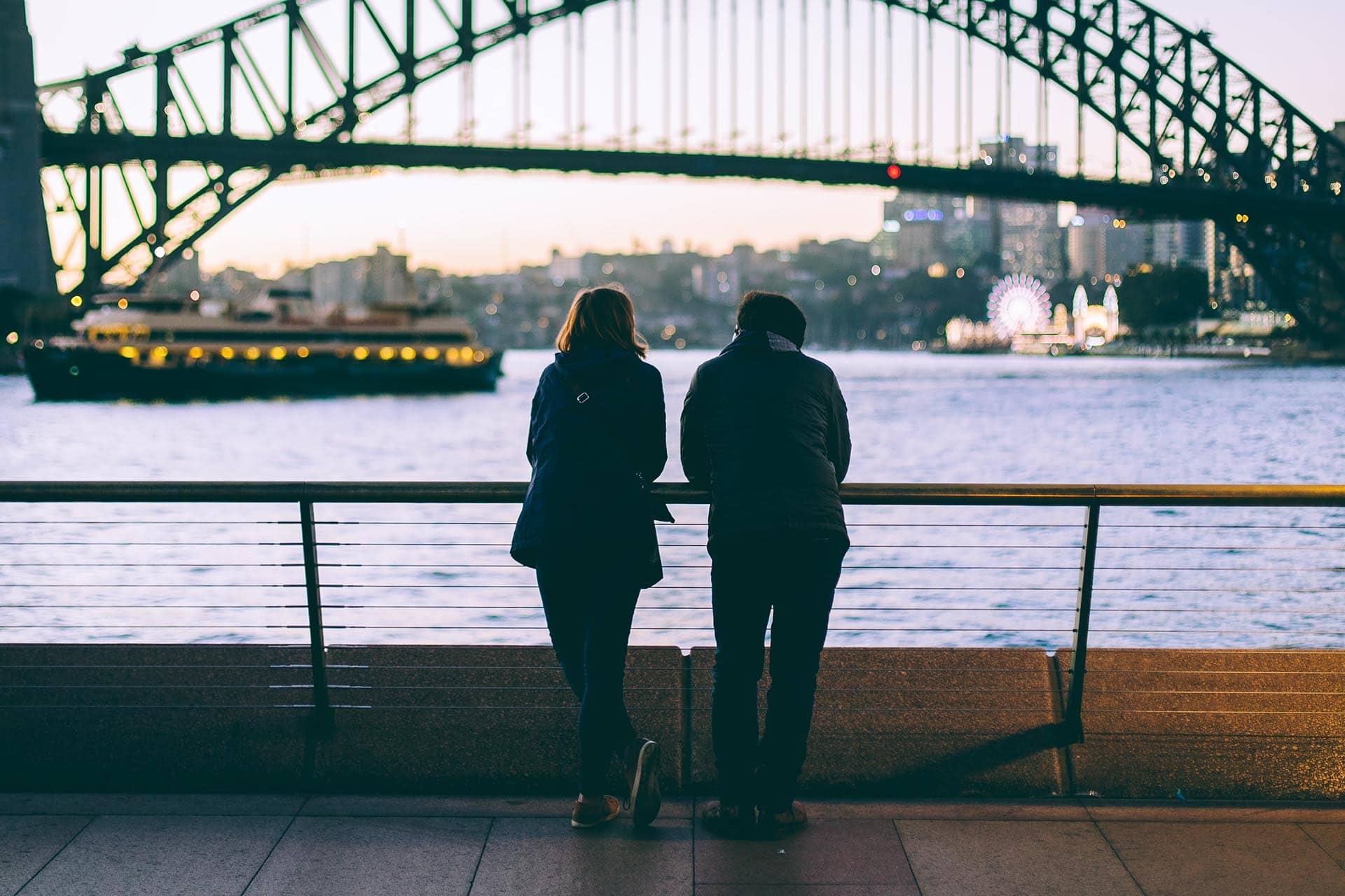How I Applied For The Partner Visa To Australia (2021 Update)
