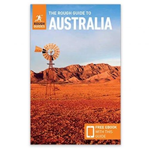 rough-guides-australia