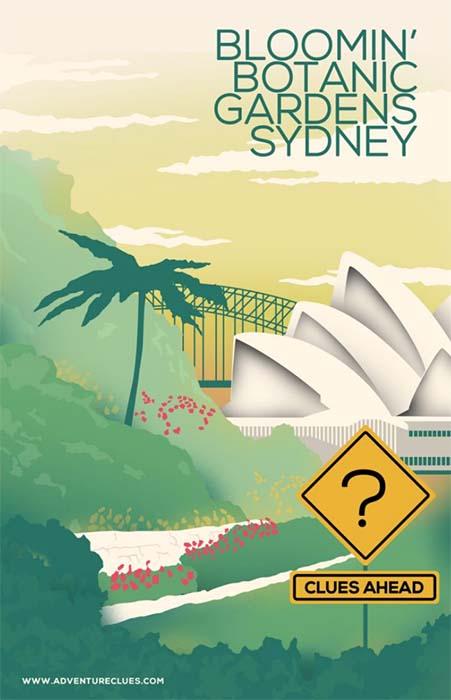 botanic-gardens-sydney-adventure-clues-walking-tour