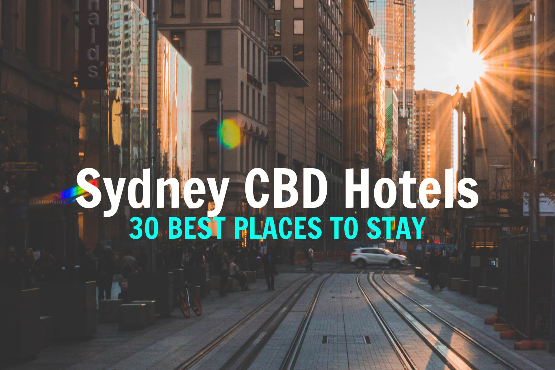 Best-SYDNEY-CBD-HOTELS