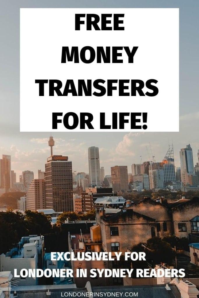 free-money-transfers