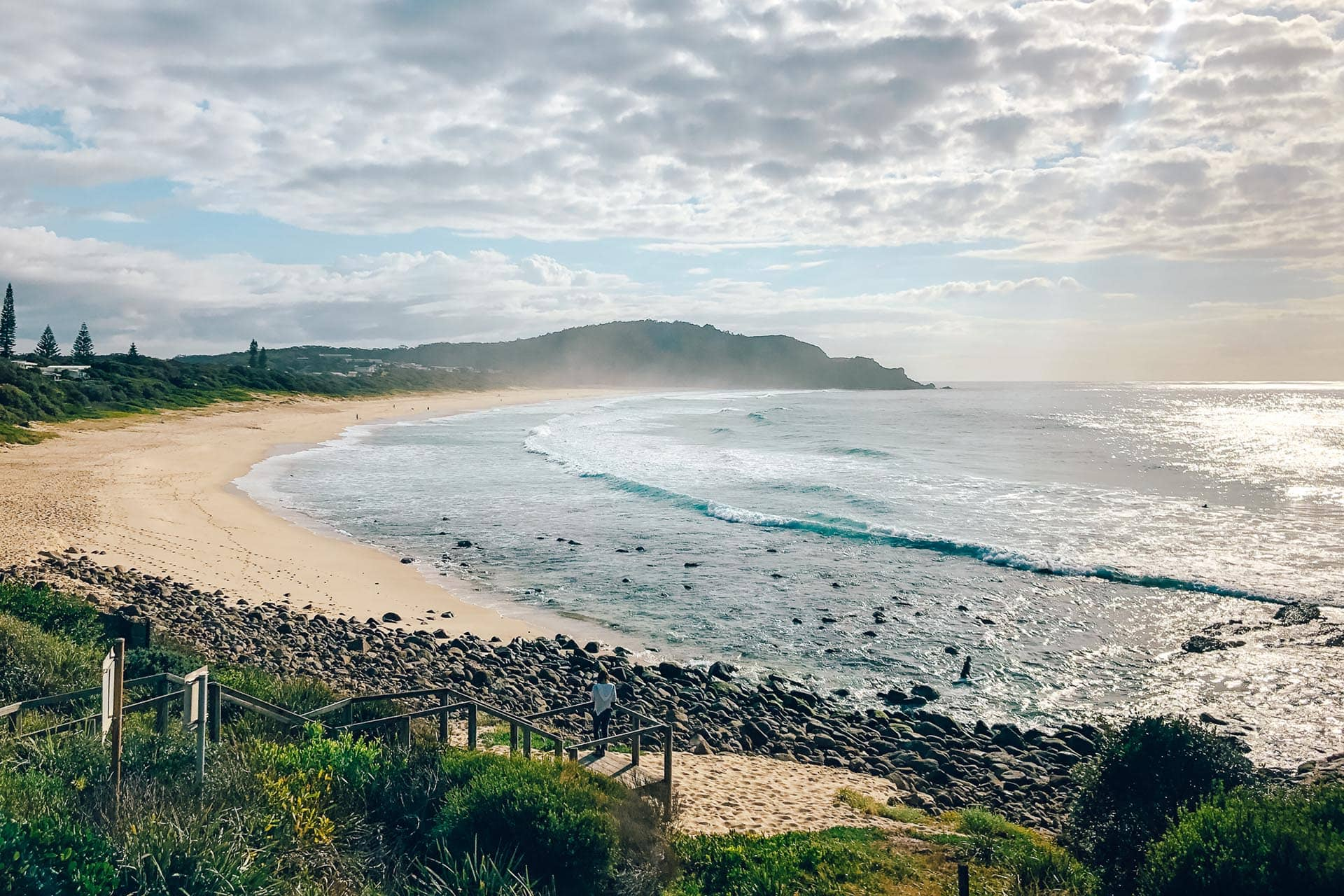 19 Things To Do In Blueys Beach (Pacific Palms, Forster NSW)