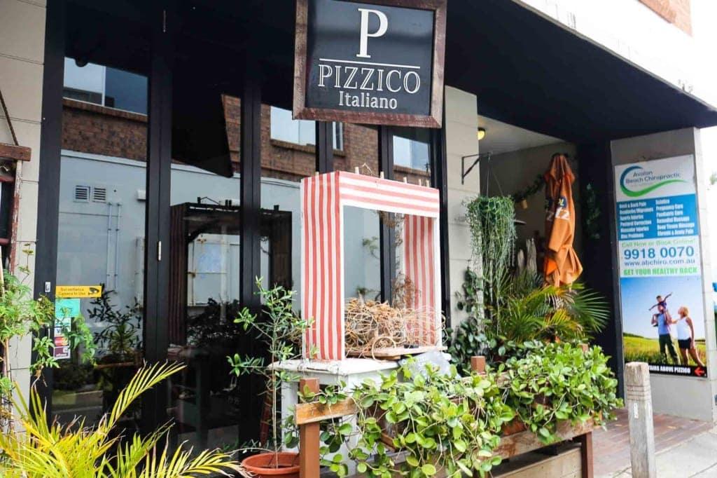 Pizzico-italian-restaurant-avalon-beach-sydney