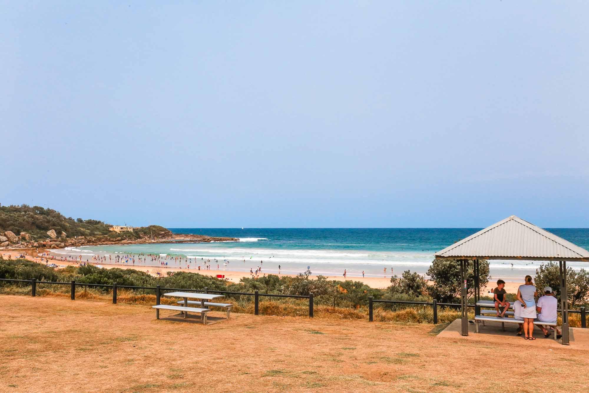 Freshwater-beach-sydney