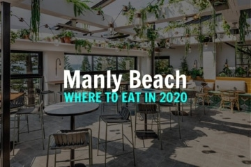 MANLY-RESTAURANTS