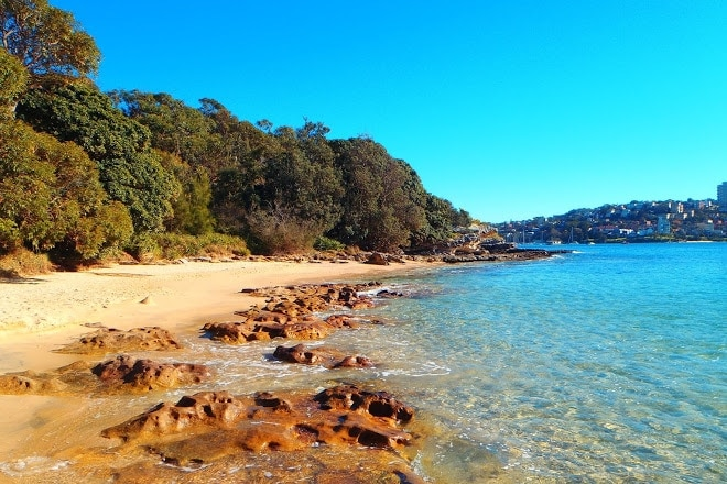 Reef-beach-manly-beaches