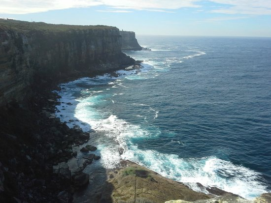 north-head-manly-hike