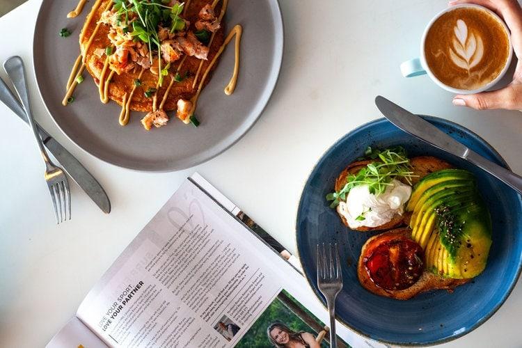22 Best Manly Restaurants Cafes To Visit In 2021 Londoner In Sydney