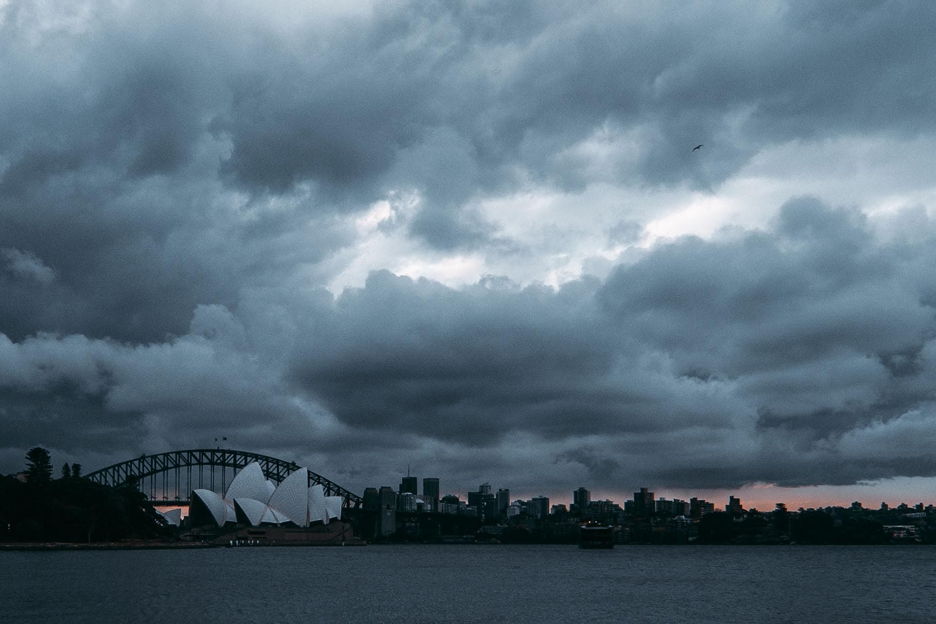 Best 21 Things To Do In The Rain In Sydney