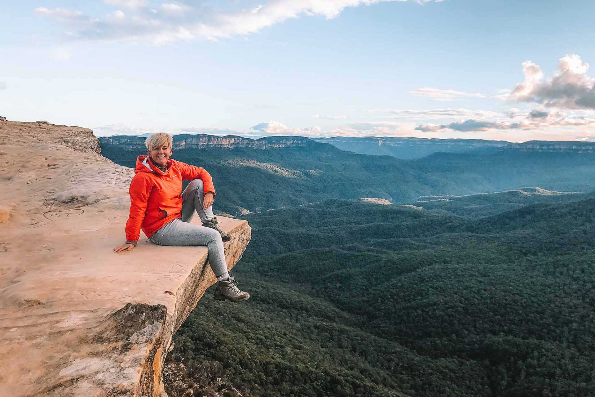 10 BEST Blue Mountains Lookouts You Can Drive Right Up To