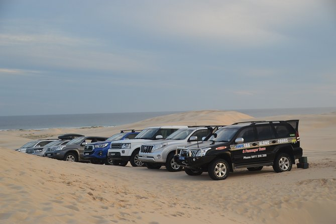 4WD-port-stephens-tour