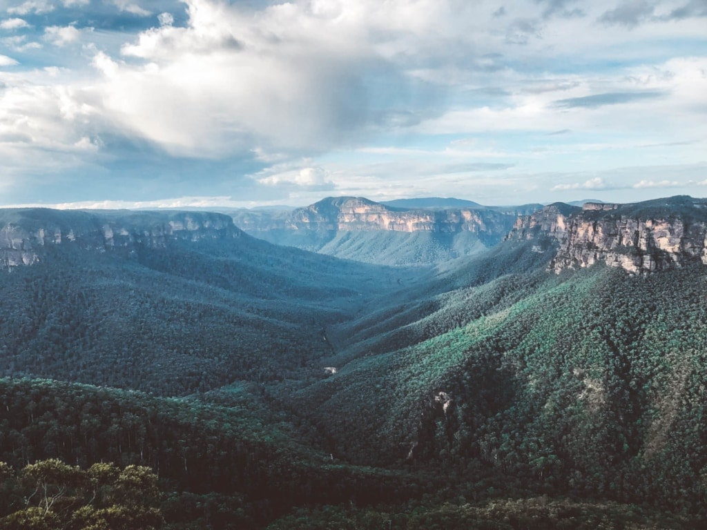 30 Best Hikes In Blue Mountains
