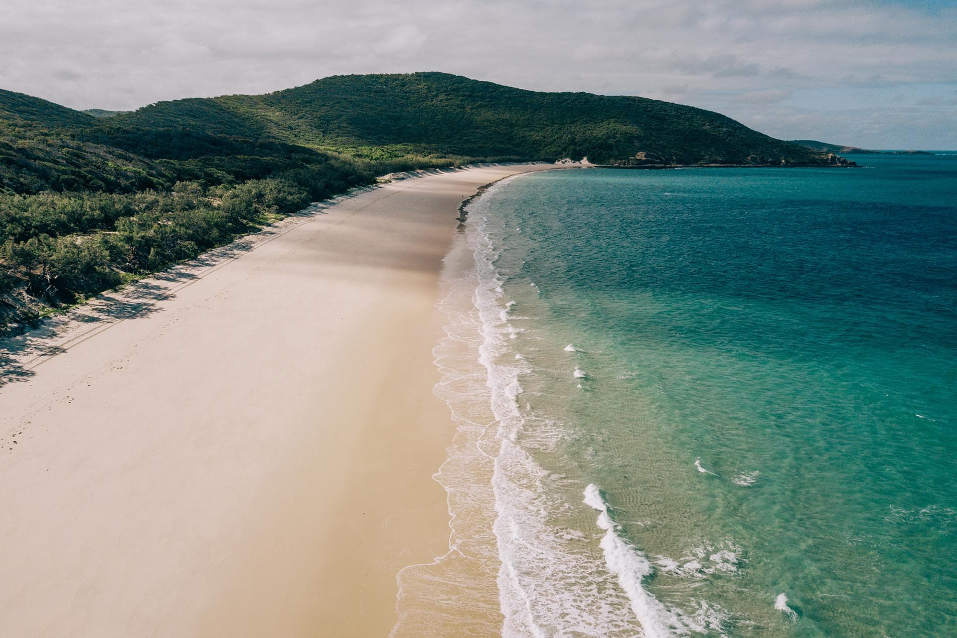 What To Do On A Great Keppel Island Day Trip