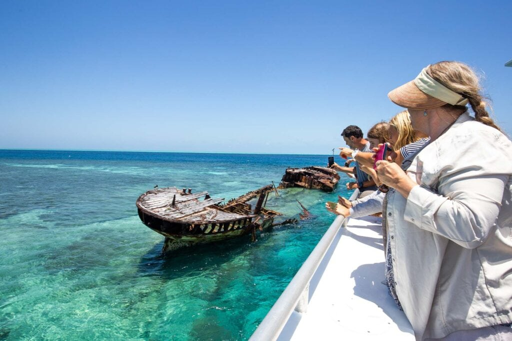 20 Amazing Things To Do In Heron Island, Great Barrier Reef