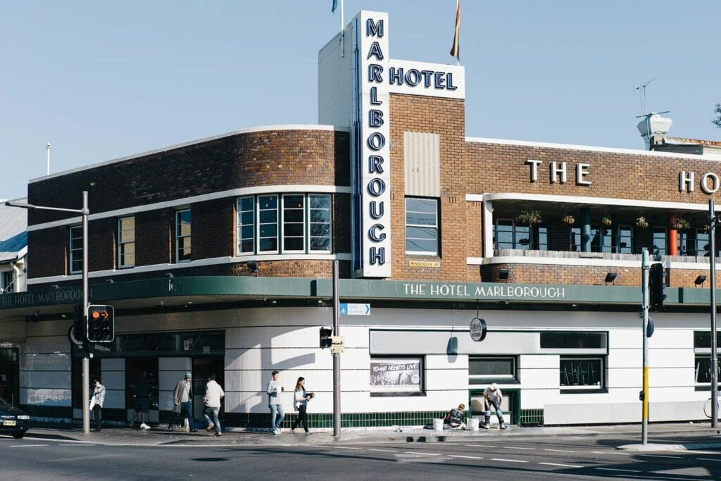 the-marlborough-hotel-newtown