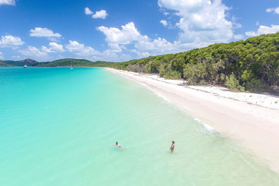 half-day-whitehaven-cruise-whitsunday-tours