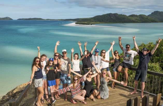 kayaking-whitsunday-tour