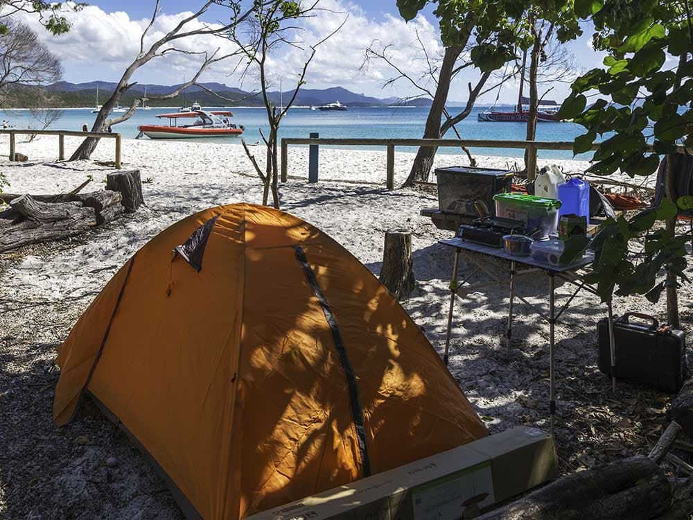 whitehaven-beach-camping-whitsunday-tours