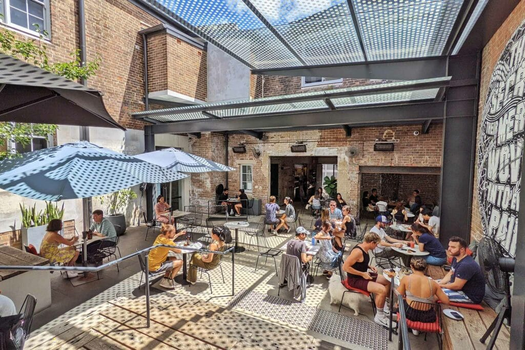 10 Places To Get The Best Coffee In Sydney