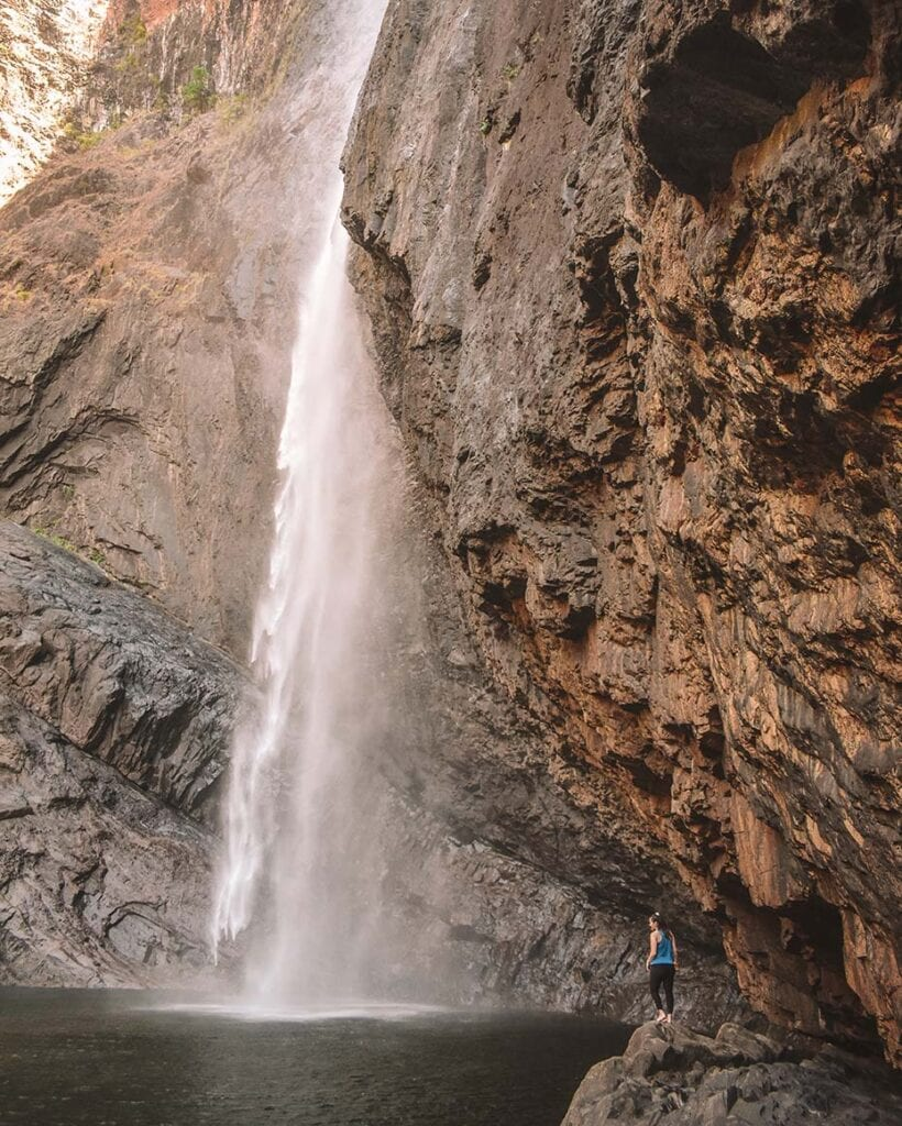 Wallaman-Falls-day-trips-from-townsville