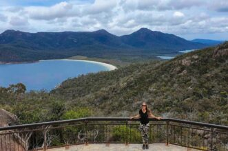 Wineglass Bay-TASMANIA-ITINERARY
