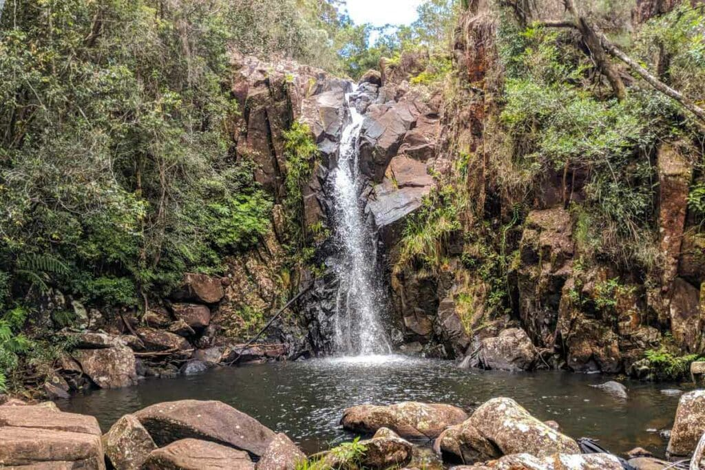 ethel-creek-falls-day-trips-from-Townsville